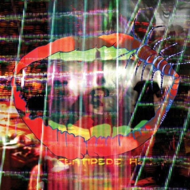Centipede, el disco de Animal Collective que aun no hemos escuchado.