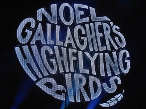 Noel Gallagher's Highflying Birds