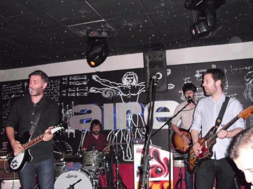 Chambergo blog musica_ vecinos concierto