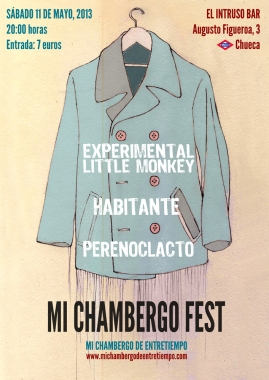 cartel mi chambergo fest