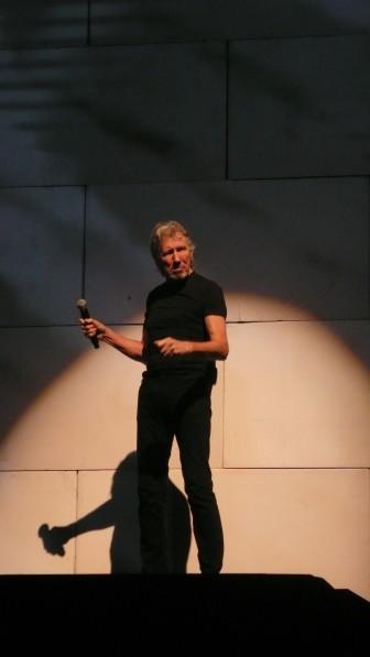 Roger Waters Chambergo 1