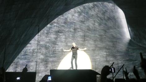 Roger Waters Chambergo 2