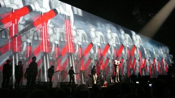Roger Waters Chambergo 3