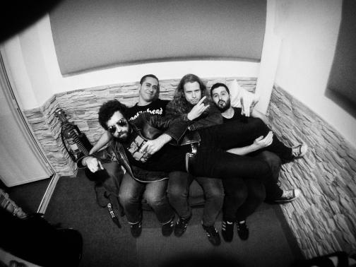 Yakuzas ganaron el concurso Rock Villa de Madrid