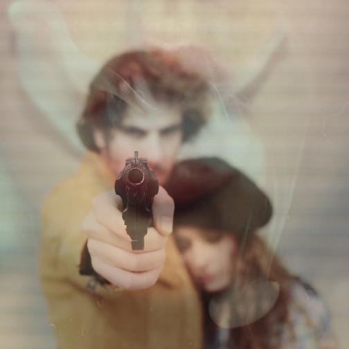 foto pistola - nerea lópez