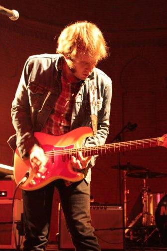 Martí Perarnau en concierto en Toledo