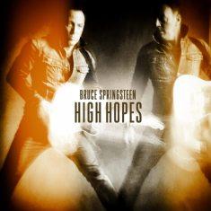 High Hopes Bruce Springsteen