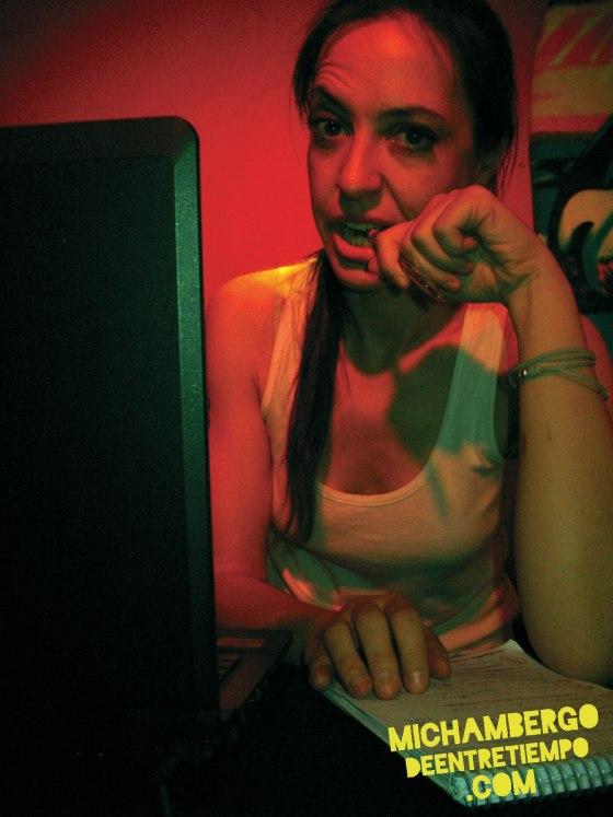 Cuclillo DJ