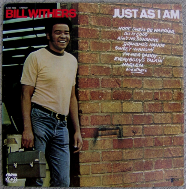 Bill Withers Grandma's hands