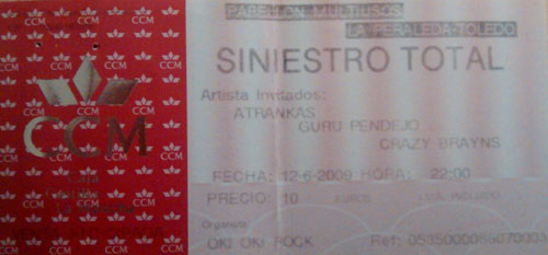 CCM primera caja intervenida por el Banco de España durante la crisis. ¡Tú verá!