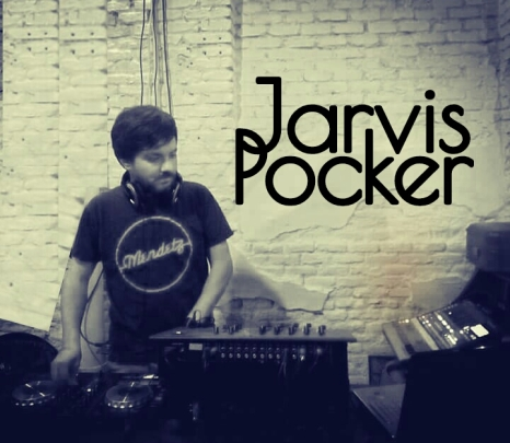 Mi Chambergo_Jarvis Pocker