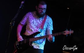 La banda de punk rock Bridges to Nowhere presentan su LP Everything I Thought I Knew